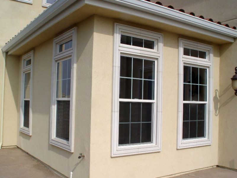 The Best Decorative Foam Trim To Compliment Your Home S Exterior