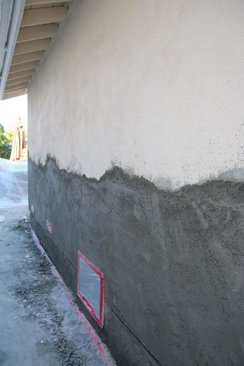 Vent Patching